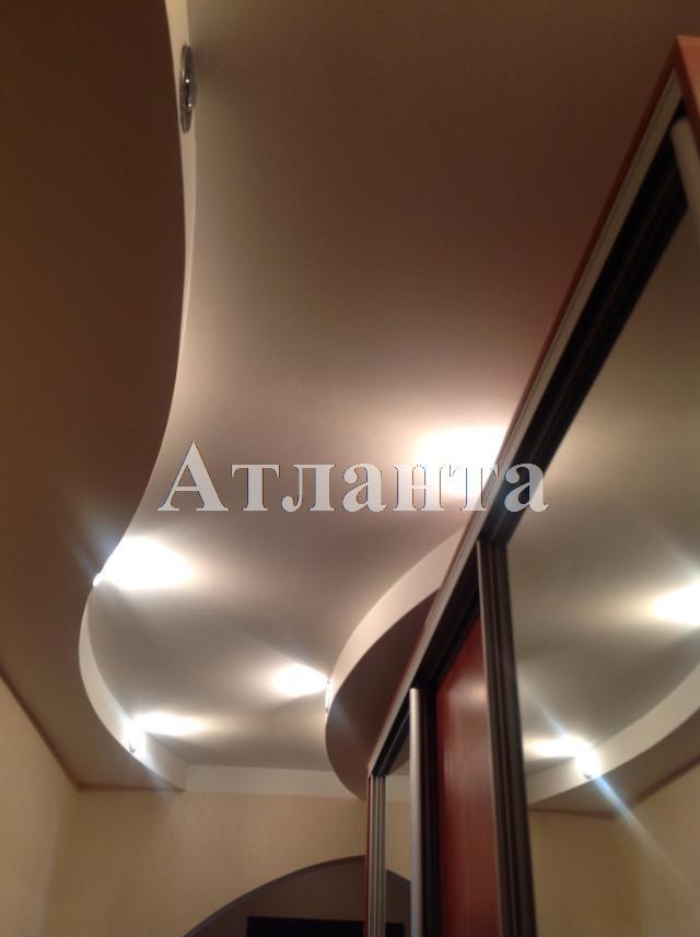 Продается 3-комнатная квартира на ул. Люстдорфская Дорога — 65 000 у.е. (фото №9)
