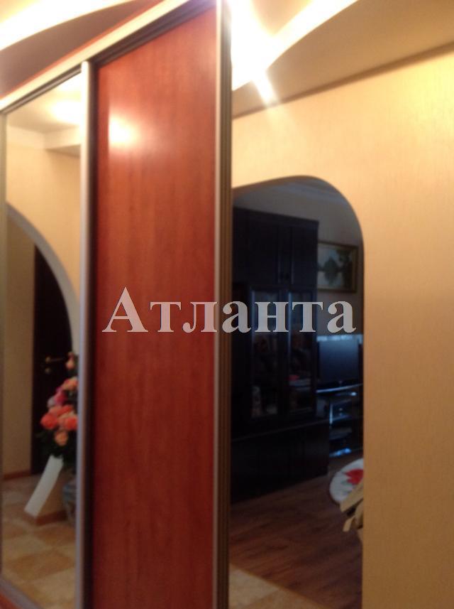 Продается 3-комнатная квартира на ул. Люстдорфская Дорога — 65 000 у.е. (фото №10)