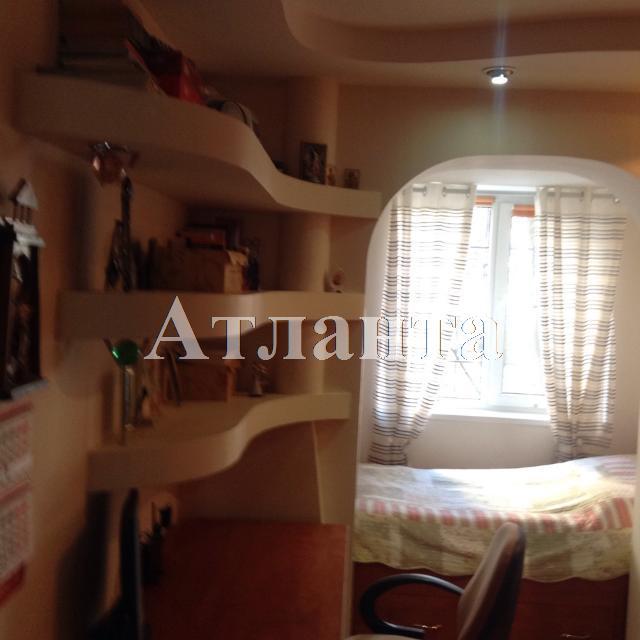 Продается 3-комнатная квартира на ул. Люстдорфская Дорога — 65 000 у.е. (фото №11)