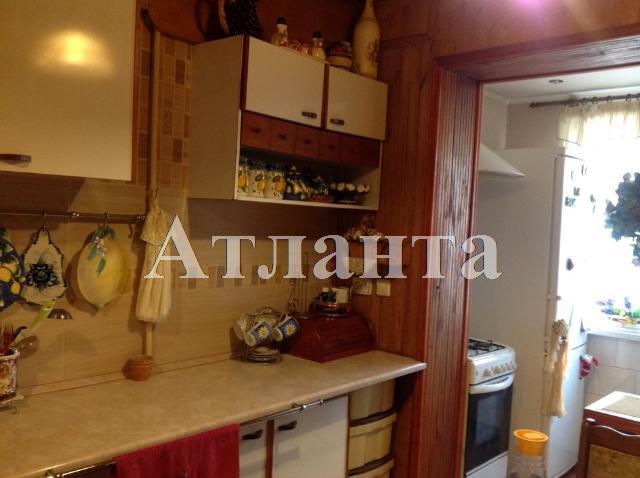 Продается 3-комнатная квартира на ул. Люстдорфская Дорога — 65 000 у.е. (фото №12)