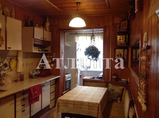 Продается 3-комнатная квартира на ул. Люстдорфская Дорога — 65 000 у.е. (фото №13)