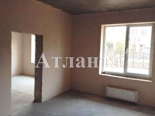 Продается 3-комнатная квартира в новострое на ул. Французский Бул. — 123 000 у.е. (фото №2)