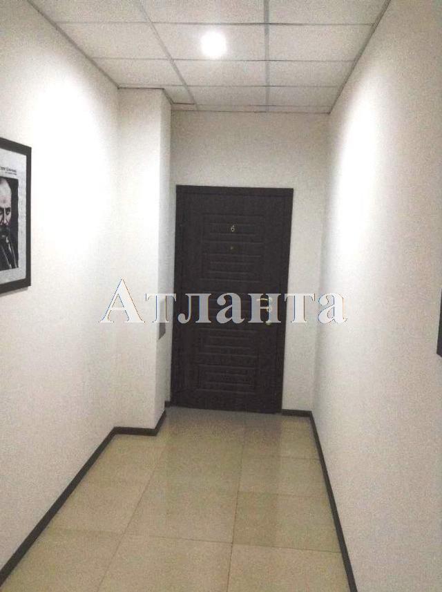 Продается 3-комнатная квартира в новострое на ул. Французский Бул. — 123 000 у.е. (фото №8)