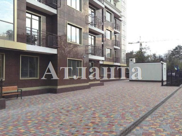 Продается 3-комнатная квартира в новострое на ул. Французский Бул. — 123 000 у.е. (фото №10)