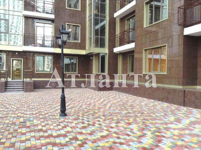 Продается 3-комнатная квартира в новострое на ул. Французский Бул. — 123 000 у.е. (фото №11)