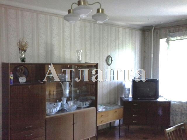 Продается 3-комнатная квартира на ул. Кармена Романа — 49 900 у.е. (фото №3)
