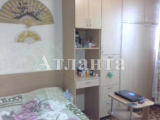 Продается 1-комнатная квартира на ул. Гордиенко Яши — 27 000 у.е.