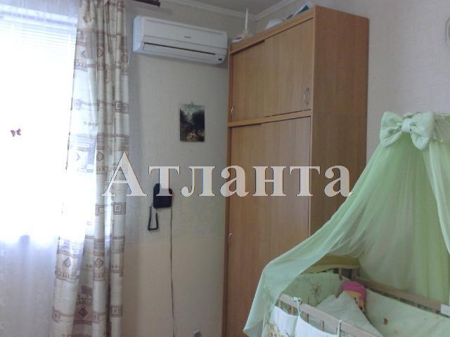 Продается 1-комнатная квартира на ул. Гордиенко Яши — 27 000 у.е. (фото №2)