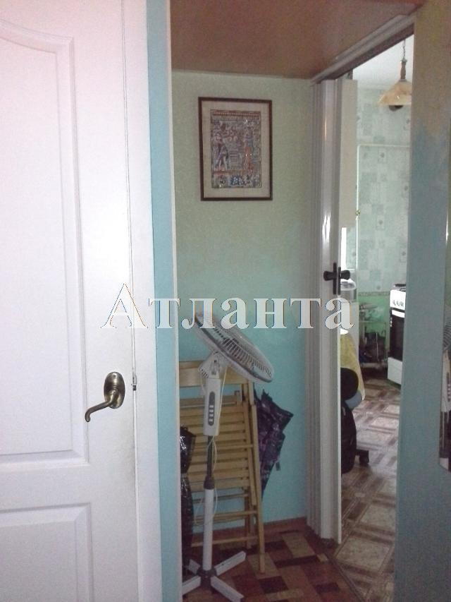 Продается 1-комнатная квартира на ул. Гордиенко Яши — 27 000 у.е. (фото №4)