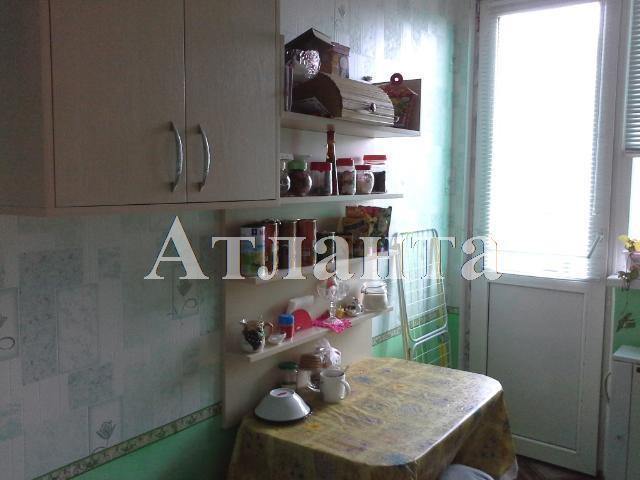 Продается 1-комнатная квартира на ул. Гордиенко Яши — 27 000 у.е. (фото №5)