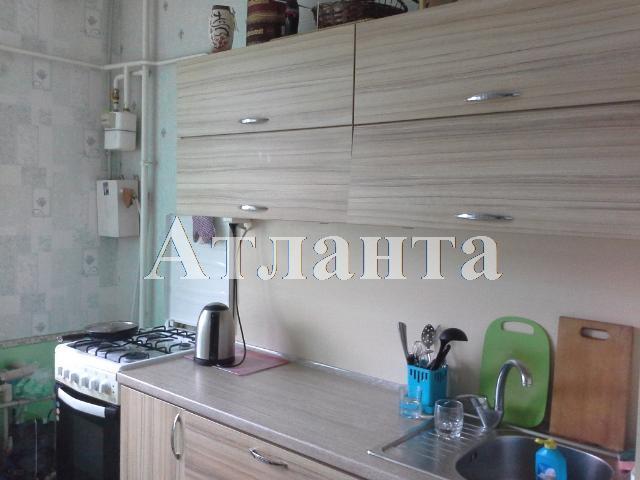 Продается 1-комнатная квартира на ул. Гордиенко Яши — 27 000 у.е. (фото №6)