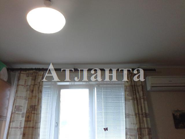 Продается 1-комнатная квартира на ул. Гордиенко Яши — 27 000 у.е. (фото №7)
