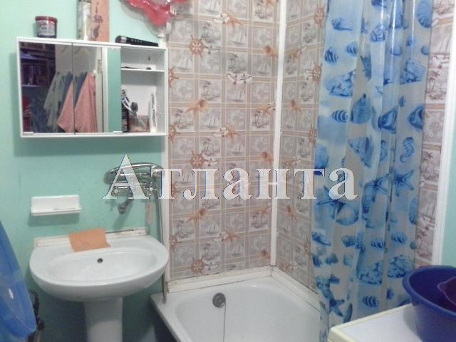 Продается 1-комнатная квартира на ул. Гордиенко Яши — 27 000 у.е. (фото №8)