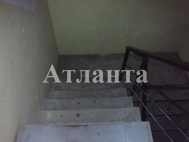 Продается 1-комнатная квартира на ул. Гордиенко Яши — 27 000 у.е. (фото №10)