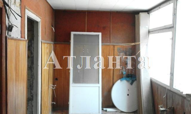 Продается 4-комнатная квартира на ул. Южная — 80 000 у.е. (фото №8)