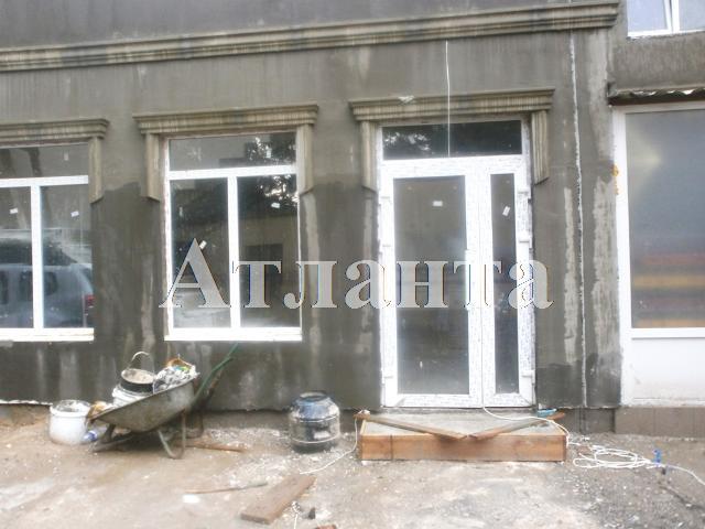 Продается 1-комнатная квартира в новострое на ул. Градоначальницкая — 22 640 у.е. (фото №12)