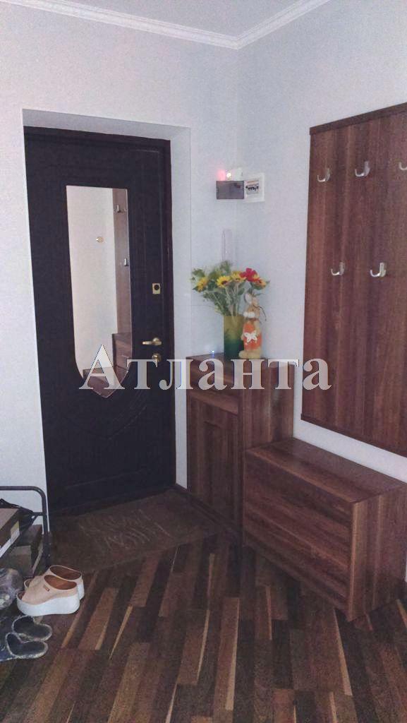 Продается 1-комнатная квартира на ул. Ленинградская — 55 000 у.е. (фото №2)