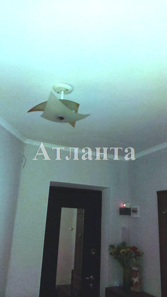 Продается 1-комнатная квартира на ул. Ленинградская — 55 000 у.е. (фото №3)