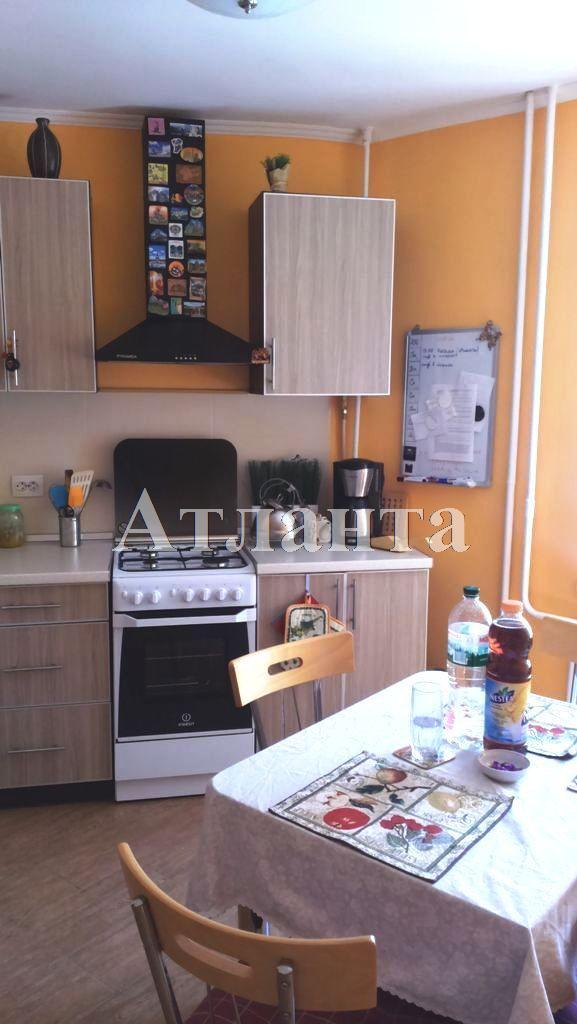Продается 1-комнатная квартира на ул. Ленинградская — 55 000 у.е. (фото №4)