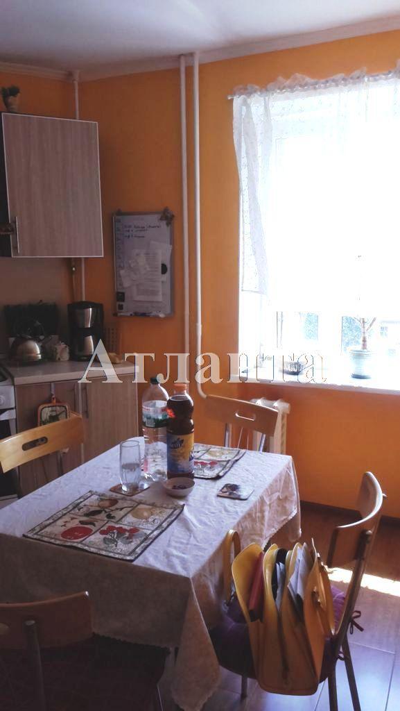 Продается 1-комнатная квартира на ул. Ленинградская — 55 000 у.е. (фото №5)