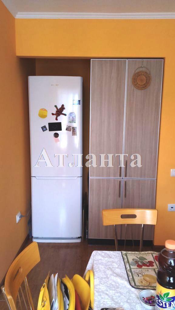 Продается 1-комнатная квартира на ул. Ленинградская — 55 000 у.е. (фото №7)