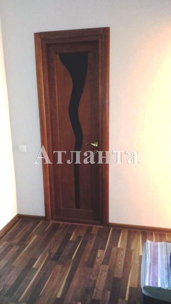 Продается 1-комнатная квартира на ул. Ленинградская — 55 000 у.е. (фото №8)