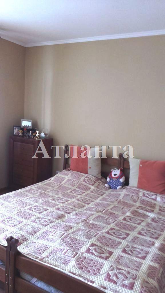 Продается 1-комнатная квартира на ул. Ленинградская — 55 000 у.е. (фото №9)