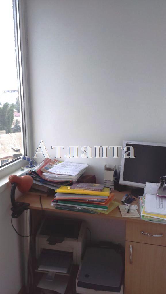 Продается 1-комнатная квартира на ул. Ленинградская — 55 000 у.е. (фото №10)
