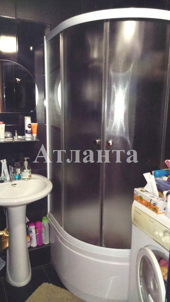 Продается 1-комнатная квартира на ул. Ленинградская — 55 000 у.е. (фото №11)