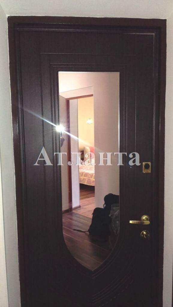 Продается 1-комнатная квартира на ул. Ленинградская — 55 000 у.е. (фото №13)