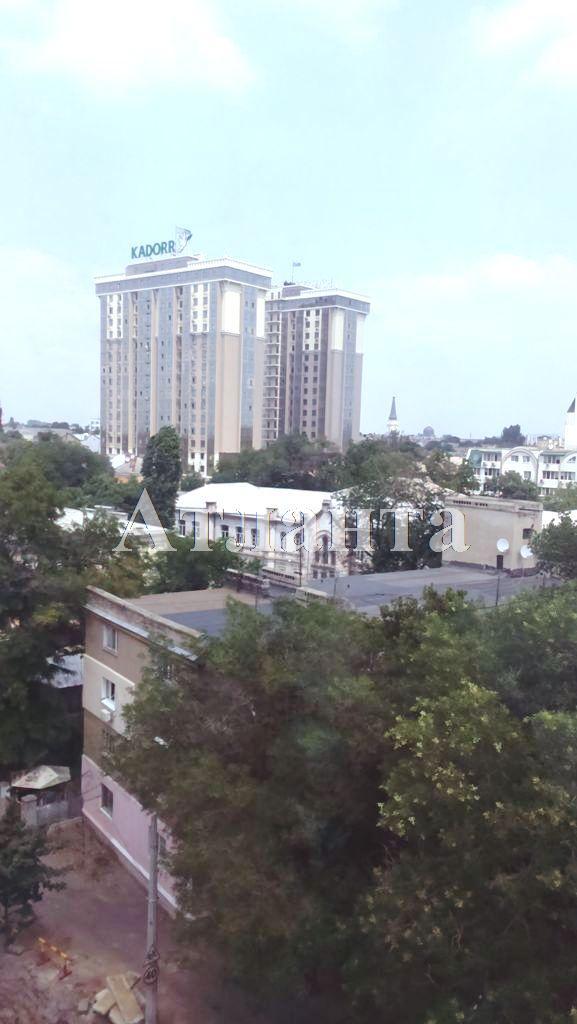 Продается 1-комнатная квартира на ул. Ленинградская — 55 000 у.е. (фото №15)