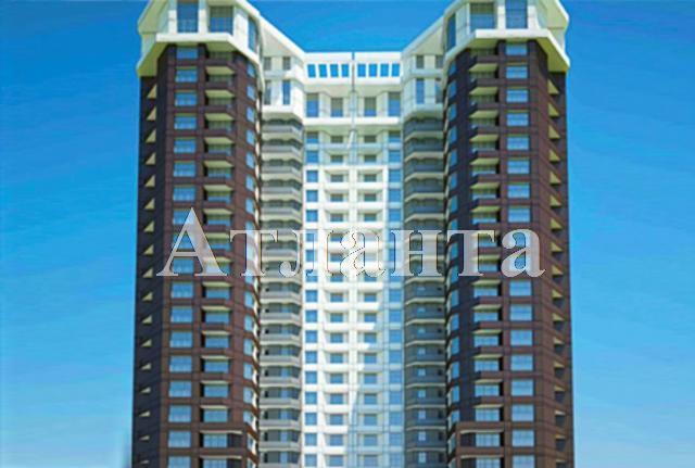 Продается 2-комнатная квартира в новострое на ул. Французский Бул. — 98 800 у.е.