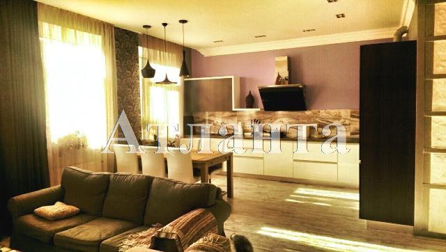 Продается Многоуровневая квартира на ул. Садиковская — 145 000 у.е.