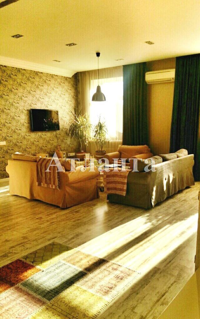 Продается Многоуровневая квартира на ул. Садиковская — 145 000 у.е. (фото №3)