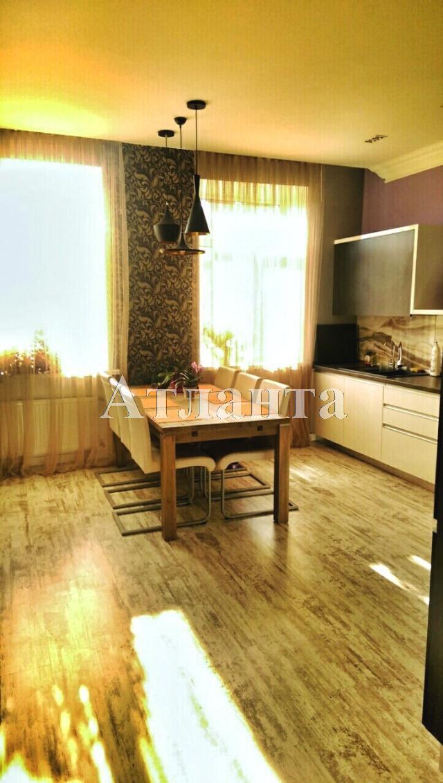 Продается Многоуровневая квартира на ул. Садиковская — 135 000 у.е. (фото №4)