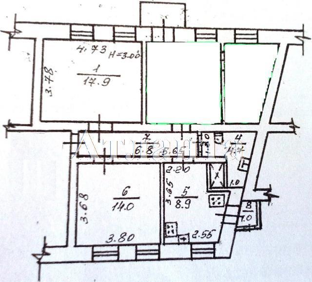 Продается 4-комнатная квартира на ул. Кузнечная — 47 000 у.е. (фото №2)