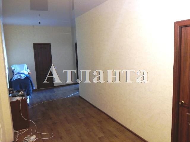 Продается 3-комнатная квартира в новострое на ул. Жемчужная — 130 000 у.е.