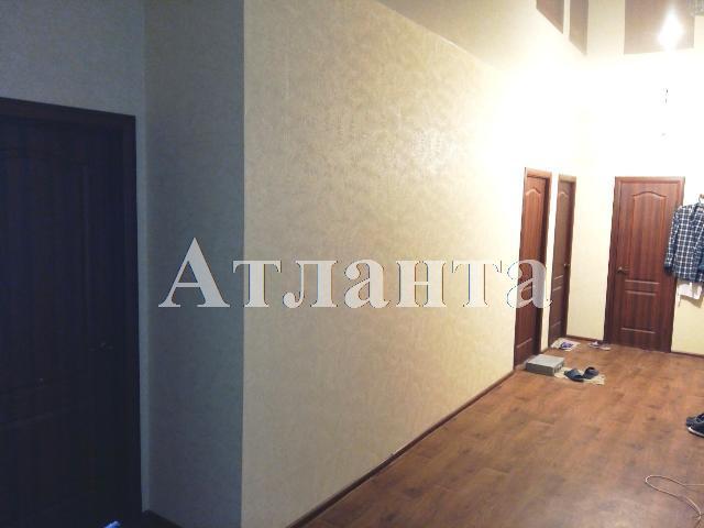 Продается 3-комнатная квартира в новострое на ул. Жемчужная — 130 000 у.е. (фото №2)