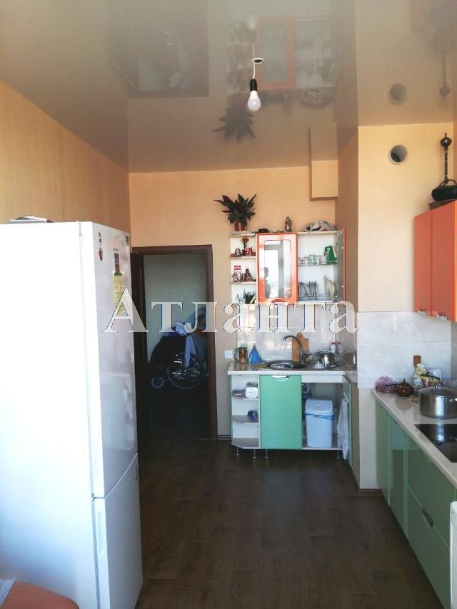 Продается 3-комнатная квартира в новострое на ул. Жемчужная — 130 000 у.е. (фото №3)