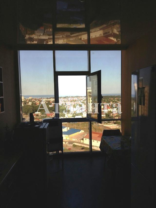 Продается 3-комнатная квартира в новострое на ул. Жемчужная — 130 000 у.е. (фото №4)