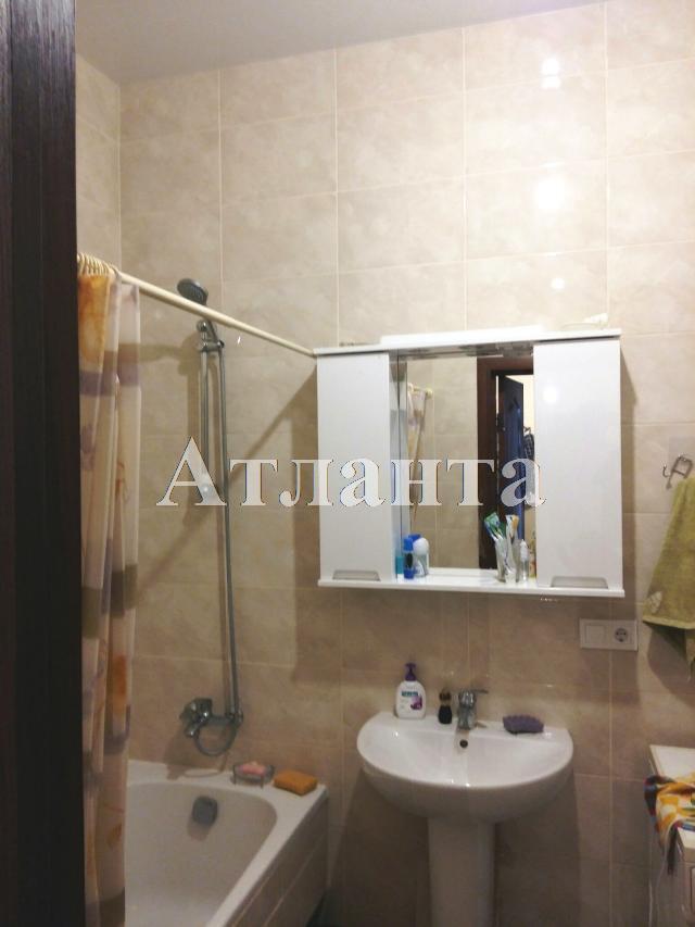 Продается 3-комнатная квартира в новострое на ул. Жемчужная — 130 000 у.е. (фото №5)