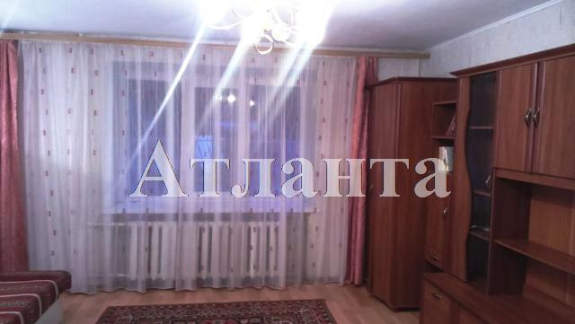 Продается 2-комнатная квартира на ул. Маршала Жукова — 39 900 у.е.