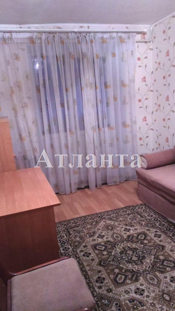 Продается 2-комнатная квартира на ул. Маршала Жукова — 39 900 у.е. (фото №2)
