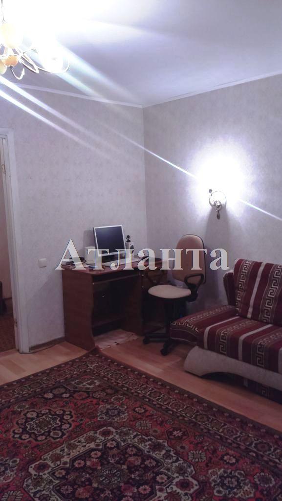 Продается 2-комнатная квартира на ул. Маршала Жукова — 39 900 у.е. (фото №3)