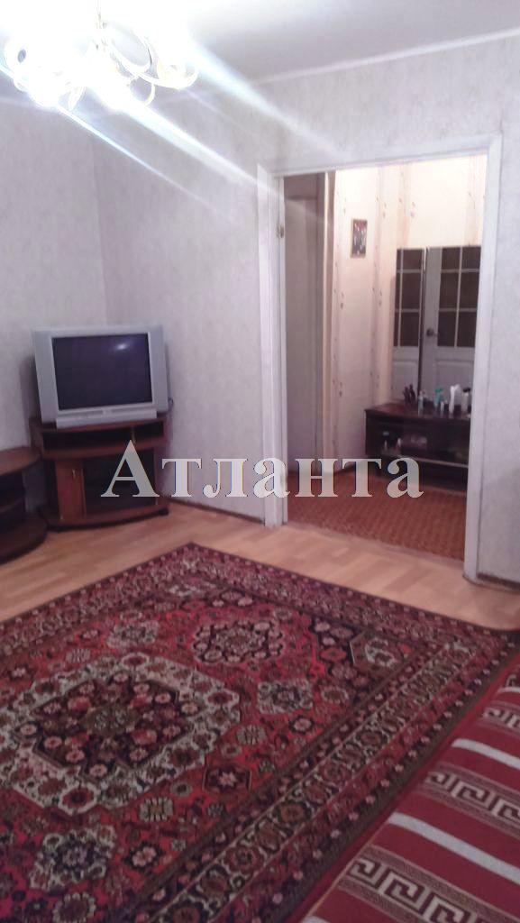 Продается 2-комнатная квартира на ул. Маршала Жукова — 39 900 у.е. (фото №4)