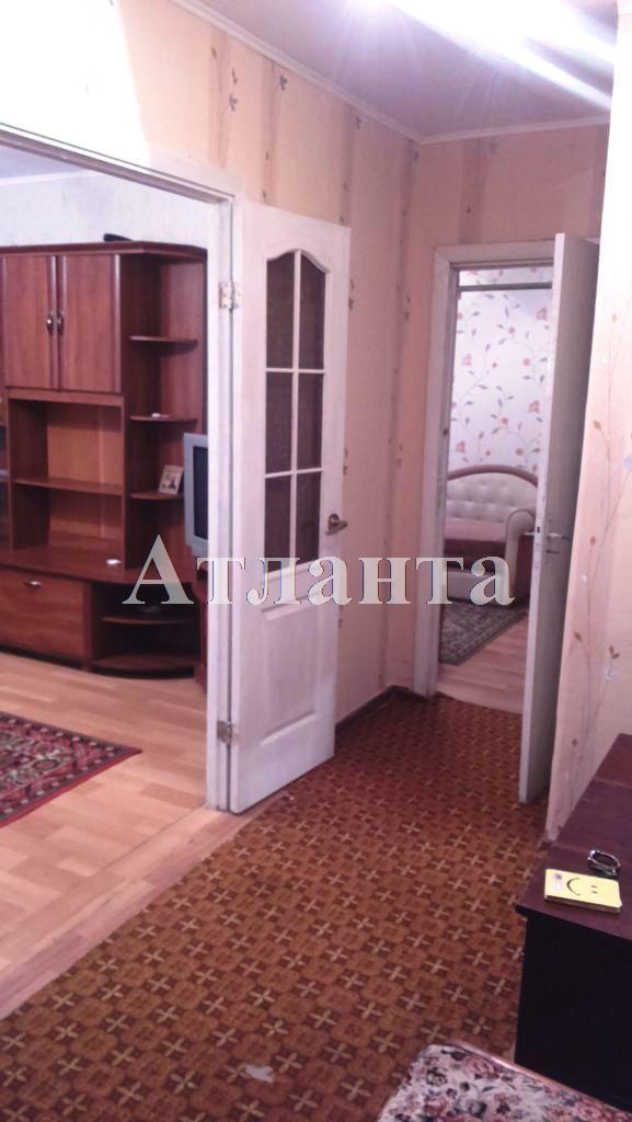 Продается 2-комнатная квартира на ул. Маршала Жукова — 39 900 у.е. (фото №8)