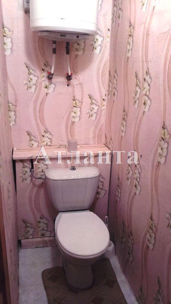 Продается 2-комнатная квартира на ул. Маршала Жукова — 39 900 у.е. (фото №11)