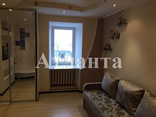 Продается 1-комнатная квартира на ул. Дерибасовская — 40 000 у.е.