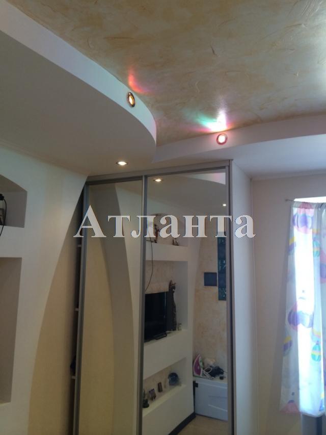 Продается 1-комнатная квартира на ул. Дерибасовская — 40 000 у.е. (фото №2)