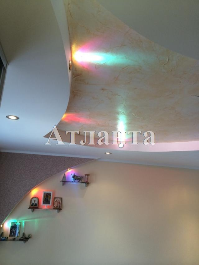 Продается 1-комнатная квартира на ул. Дерибасовская — 40 000 у.е. (фото №3)